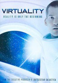 Virtuality - (Region 1 Import DVD)