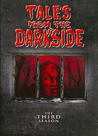 Tales from the Darkside:Third Season - (Region 1 Import DVD)