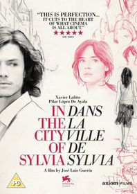In the City of Sylvia - (Import DVD)
