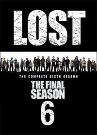 Lost:Complete Sixth and Final Season - (Region 1 Import DVD)