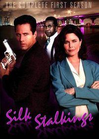 Silk Stalkings:Comp Ssn1 - (Region 1 Import DVD)
