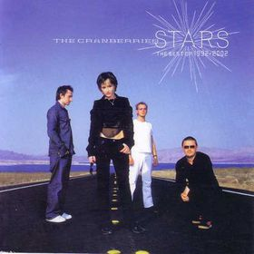 Cranberries - Stars - Best Of The Cranberries 1992-2002 (CD)