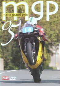 Manx Grand Prix 2005 - (Import DVD)