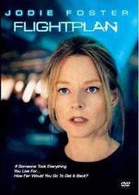 Flightplan (DVD)
