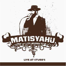 Matisyahu - Live At Stubb's (CD)