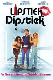 Lipstiek Dipstiek (DVD)