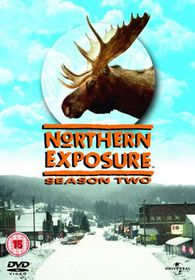 Northern Exposure - Series 2 (Import DVD)