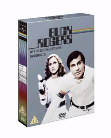 Buck Rogers in the 25th Century - Series 2 - (Import DVD)