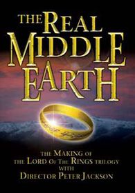 Real Middle Earth              - (Import DVD)