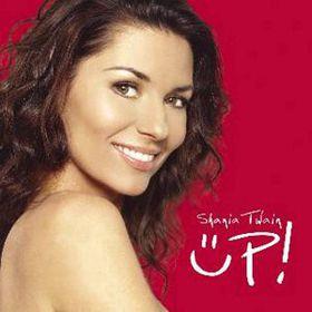 Shania Twain - Up! (CD)