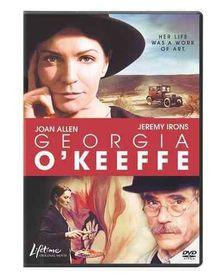 Georgia O'keeffe - (Region 1 Import DVD)