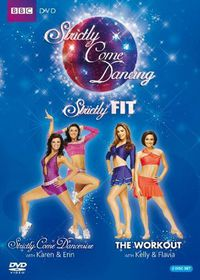 Strictly Come Dancing - Fitness - (Import DVD)