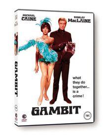 Gambit - (Import DVD)