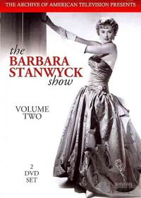 Barbara Stanwyck Show:Volume 2 - (Region 1 Import DVD)