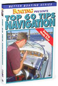 Boat Navigation - Top 60 Tips - (Import DVD)