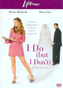 I Do (But I Don't) - (Region 1 Import DVD)