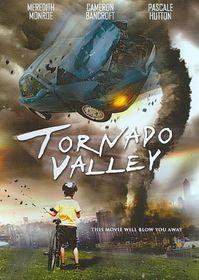 Tornado Valley - (Region 1 Import DVD)