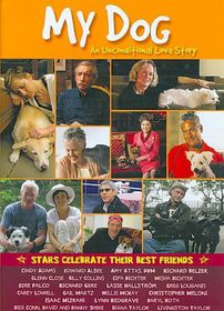 My Dog - (Region 1 Import DVD)