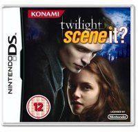 Scene It! Twilight (NDS)