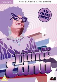 Dame Edna - An Audience With (Import DVD)