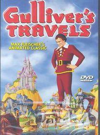Gulliver's Travel - (Region 1 Import DVD)