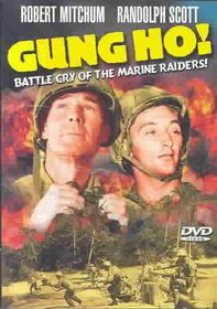 Gung Ho - (Region 1 Import DVD)