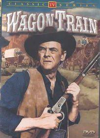 Wagon Train:TV Classics - (Region 1 Import DVD)