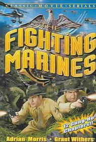 Fighting Marines: Serial Chapters 1-12 - (Region 1 Import DVD)