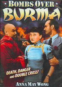 Bombs over Burma - (Region 1 Import DVD)