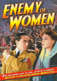 Enemy of Women - (Region 1 Import DVD)