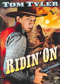 Ridin on - (Region 1 Import DVD)