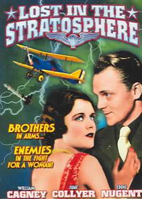 Lost in the Stratosphere - (Region 1 Import DVD)