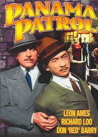 Panama Patrol - (Region 1 Import DVD)