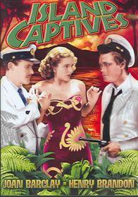 Island Captives - (Region 1 Import DVD)