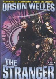 Stranger - (Region 1 Import DVD)
