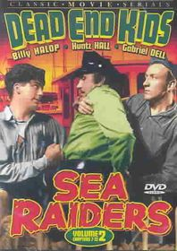 Sea Raiders - (Region 1 Import DVD)