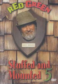 Red Green Stuffed and Mounted 5 - (Region 1 Import DVD)