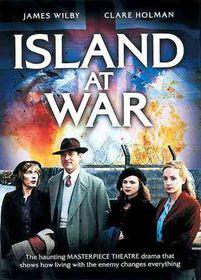 Island at War - (Region 1 Import DVD)