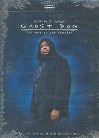 Ghost Dog:Way of the Samurai - (Region 1 Import DVD)