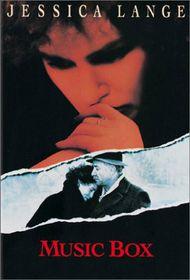 Music Box - (Region 1 Import DVD)
