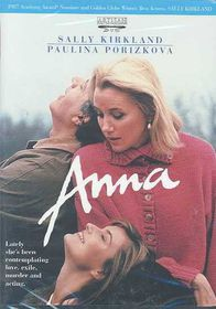 Anna - (Region 1 Import DVD)
