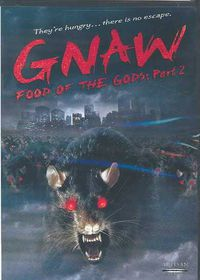 Gnaw: Food of Thegods Part 2 - (Region 1 Import DVD)