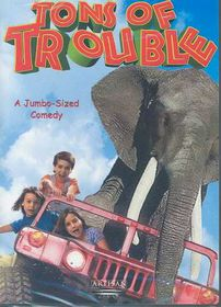 Tons of Trouble - (Region 1 Import DVD)
