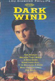 Dark Wind - (Region 1 Import DVD)