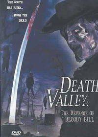 Death Vally:Revenge of Bloody Bill - (Region 1 Import DVD)