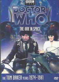 Doctor Who:Ark in Space - (Region 1 Import DVD)