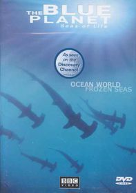 Blue Planet Seas of Life - Part 1 - (Region 1 Import DVD)