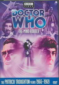 Doctor Who:Ep 45 Mind Robber - (Region 1 Import DVD)