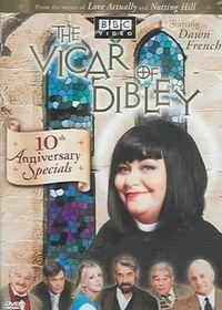 Vicar of Dibley: 10th Anniversary Specials - (Region 1 Import DVD)