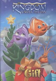 Kingdom Under the Sea:Gift - (Region 1 Import DVD)